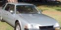 Citroën CX - 1974 à 1991