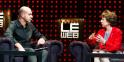 """Neelie Kroes """"Nous allons lancer un plan pour les start-up"""""""