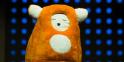 """L'ours d'Ubooly, """"un ami à votre écoute"""""""