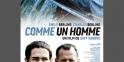 """3e du Flop """"Comme un homme"""": 27.400 entrées pour un budget de 5,5 millions d'euros"""