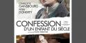 """4e du Flop """"Confessions d'un enfant du siècle"""": 26.300 entrées pour un budget de 4,25 millions d'euros"""