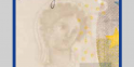 Le filigrane portrait : sur le nouveau billet, un portrait d'europe apparaît également.