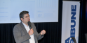 Xavier Lazarus, Elaia Partners, Biznext 2016