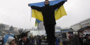 La révolution de la place (Maïdan) de l'Indépendance, pendant l'hiver dernier, a permis de tourner la page de la tyrannie de l'ancien président Ianoukovitch, mais n'a pas réussi à amorcer un véritable virage démocratique, malgré tous les espoirs.