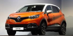 La première Renault Made in China aura des airs de grand Captur