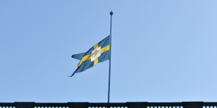 Le royaume scandinave est désormais ingouvernable