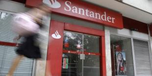 Santander achète GE Money Bank en Scandinavie