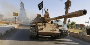 L'Etat islamique prêt à l'escalade face à l'Occident