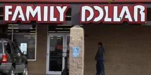 Family Dollar éconduit Dollar General, favorable à Dollar Tree
