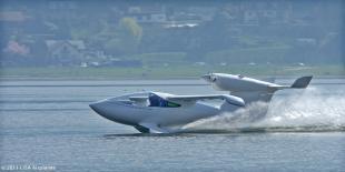 Akoya LISA Aeronautics