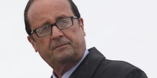 Sans majorité acquise, Hollande tente le tout pour le tout
