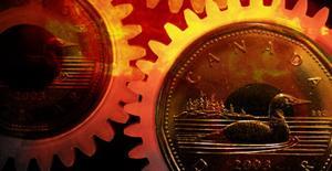 Tour d'horizon de l'économie canadienne