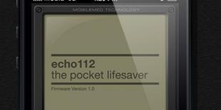 application echo112