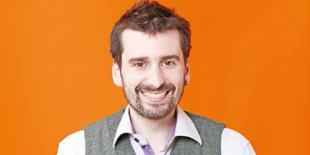 Cédric Giorgi