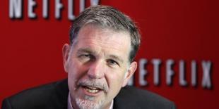 « Nous voulons être aimés en France et par les consommateurs français » a déclaré Reed Hastings, le cofondateur et directeur général de Netflix.