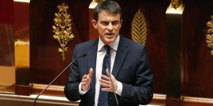 Le premier ministre peut remercier le Medef de lui avoir donné des arguments pour rassurer la gauche du parti