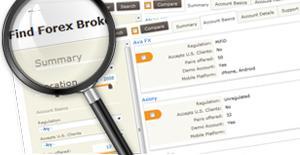 Choisir son broker forex