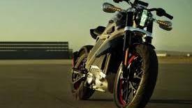 Harley Davidson électrique