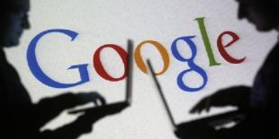 Le Parlement européen prépare un appel à la scission de Google