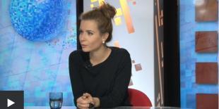 Emmanuelle Duez Vidéo TUP
