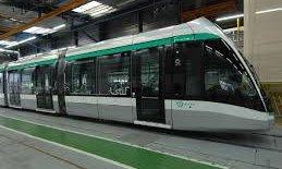 Un million de passagers par jour dans les tramways financés par la Région Ile de France
