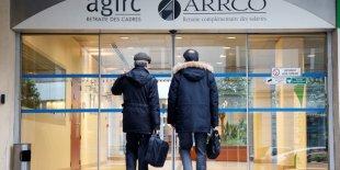 Pour la cour des comptes, aucune piste ne doit etre negligee pour les retraites complementaires