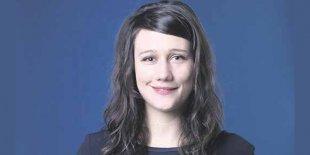 Camille Freisz, fondatrice de Valwin.