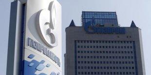 Gazprom reduit ses investissements