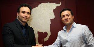 Thomas Fantini et Arnaud Goig
