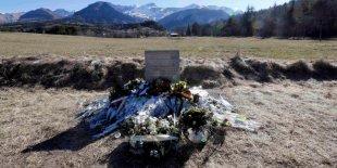 """La qualification d'''homicides involontaires"""" maintenue pour l'enquete sur le crash de l'a320 de germanwings"""