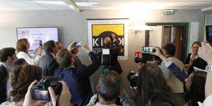 KiosK Office, le 1er espace de coworking transfrontalier en France ouvre à Strasbourg