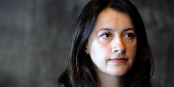« Ce n'est pas une affaire politicienne ou entre partis : décider d'exploiter les gaz de schistes, c'est mettre en péril une partie de notre sous-sol »  a déclaré samedi Cécile Duflot.