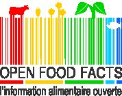 Copyright Open Food Facts