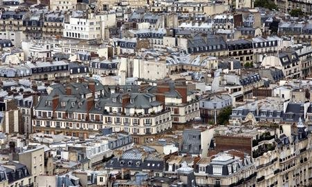 Pourquoi la bulle immobili re est si r sistante en ile de france - Immobilier atypique paris ...