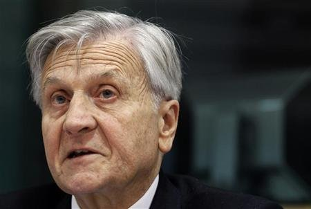 Jean Claude Trichet, auparavant à la tête de la BCE, a toujours défendu les baisses de dépensesCopyright Reuters