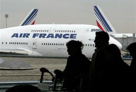 Air France compte 3 millions de fans et de followers