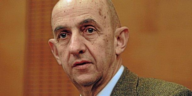 Louis Gallois sera-t-il le prochain patron de PSA ?