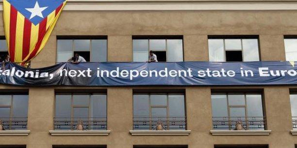 La Catalogne veut voter sur son indépendance le 9 novembre. Quelles conséquences pour l'Europe ?