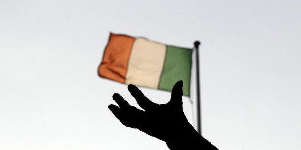 Hormis les entreprises étrangères présentes en Irlande, l'économie mesurée par le Produit national brut (PNB) a tout de même crû à un rythme de 5,7%.