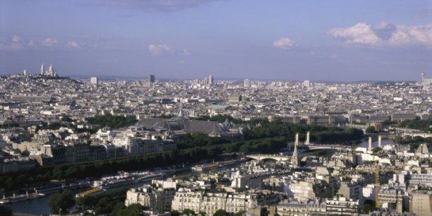 Au sein de la métropole du Grand Paris, de fortes inégalités existent notamment entre l'ouest et le nord.