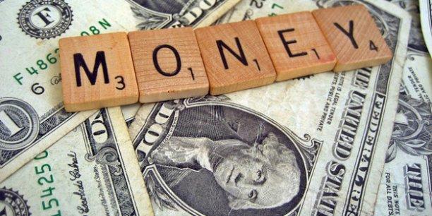 Au quatrième trimestre, les banques américaines ont enregistré 40,3 milliards de dollars.