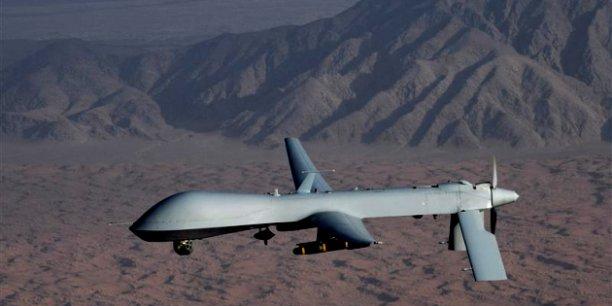 L'actu de la MARINE NATIONALE, de notre défense et de nos alliés - Page 4 Mq-9-reaper