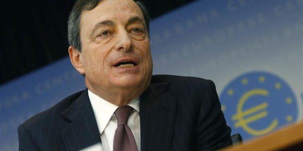 L'instution monétaire de Francfort a déjoué les attentes des analystes.