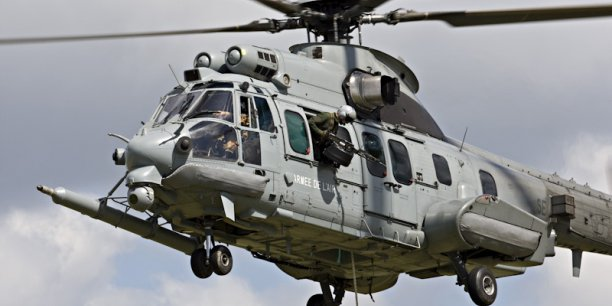 Airbus Helicopters a-t-il subi une attaque informatique des Etats-Unis dans le cadre de l'appel international lancé par la Pologne qui veut acquérir 70 hélicoptères de transport