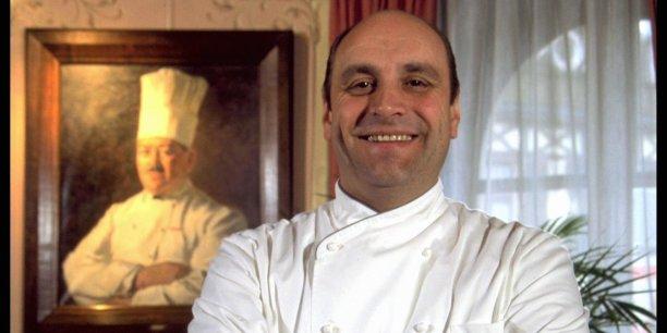 Chefs et restaurants gastronomiques des joyaux fragiles for Cuisinier loiseau