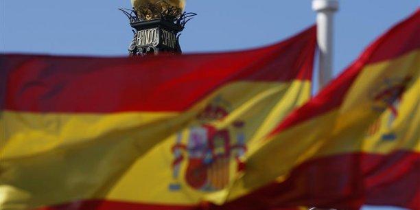 Les créances douteuses des banques espagnoles ont atteint fin 2013 leur plus haut niveau en 50 ans.