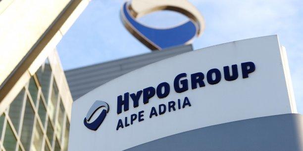 La banque Hypo Alpe Adria coûte cher au contribuable autrichien.