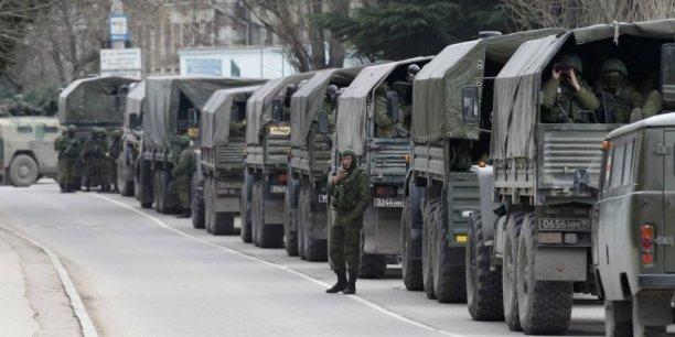 Renversement de la dictature Roudky Poutine-demande-au-parlement-l-envoi-de-forces-en-crimee