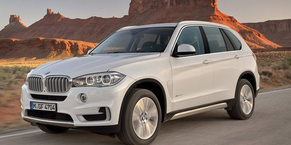 bmw x5 un formidable 4x4 de luxe. Black Bedroom Furniture Sets. Home Design Ideas