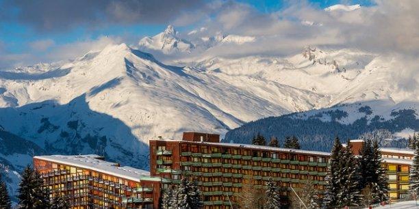 Le Cluster Montagne prévoit lancer son centre de ressources Montagne Aménagée courant 2016.
